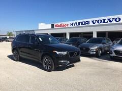 2019 Volvo XC90 T6 Momentum SUV VX95068 For sale near West Palm Beach