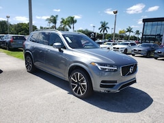 2019 Volvo XC90 T6 Momentum SUV For sale near West Palm Beach