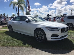 2019 Volvo S90 T5 Momentum Sedan VN99312 For sale near West Palm Beach