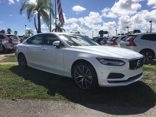 2019 Volvo S90 T5 Momentum Sedan VN99312 For sale near West Palm Beach