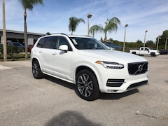 2019 Volvo XC90 T5 Momentum SUV VX96763 For sale near West Palm Beach