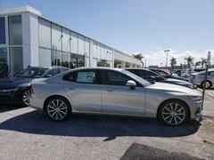 2019 Volvo S60 T5 Momentum Sedan VE91099 For sale near West Palm Beach