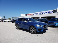 2019 Volvo XC60 T5 R-Design SUV VS93406 For sale near West Palm Beach