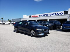 2019 Volvo S60 T5 Momentum Sedan VE95343 For sale near West Palm Beach