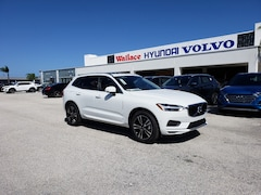 2019 Volvo XC60 T5 Momentum SUV VS98181 For sale near West Palm Beach