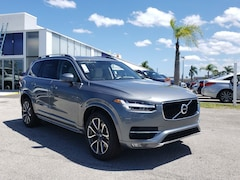 2019 Volvo XC90 T5 Momentum SUV VX98867 For sale near West Palm Beach