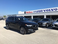 2019 Volvo XC90 T5 Momentum SUV VX90456 For sale near West Palm Beach