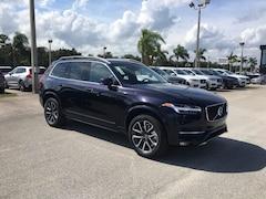 2019 Volvo XC90 T6 Momentum SUV VX92024 For sale near West Palm Beach
