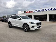 2019 Volvo XC60 Hybrid T8 Momentum SUV VS96437 For sale near West Palm Beach