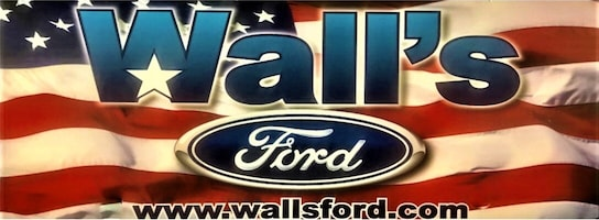 Wall's Ford
