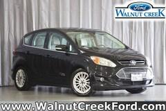 2015 Ford Cmax Energi SEL HATCHBACK