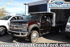 2018 Ford F-450 Chassis F-450 Lariat Commercial-truck