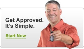 Get Approved - It's Simple