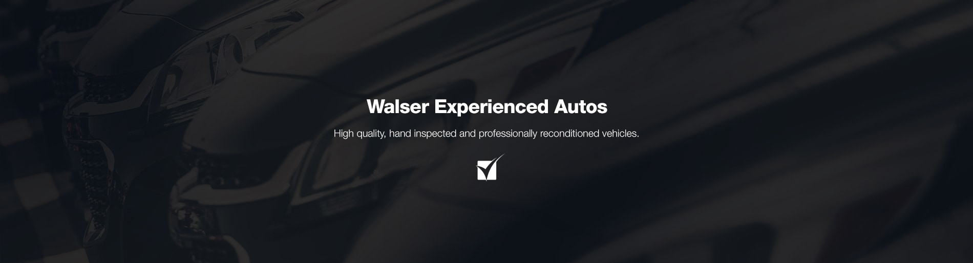 Walser Automotive Group | New dealership in Bloomington, MN 55437