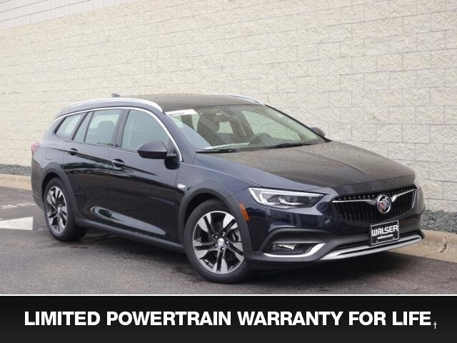 New 2018 Buick Regal Tourx For Sale Near Minneapolis St Paul Mn