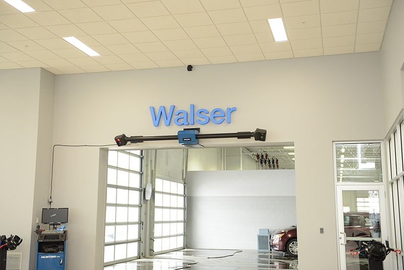 Walser Honda Service | Alignt Specials near Minneapolis, MN