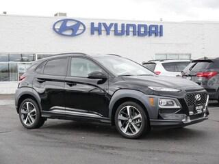 2019 Hyundai Kona LIMITED AWD SUV