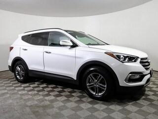 2017 Hyundai Santa Fe Sport 2.4 AWD SUV