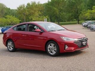 2019 Hyundai Elantra SEL/1 Sedan