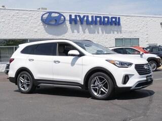 2019 Hyundai Santa Fe XL XL LTD ULT AWD/1 SUV