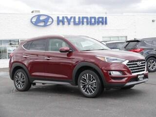 2019 Hyundai Tucson LIMITED AWD/1 SUV
