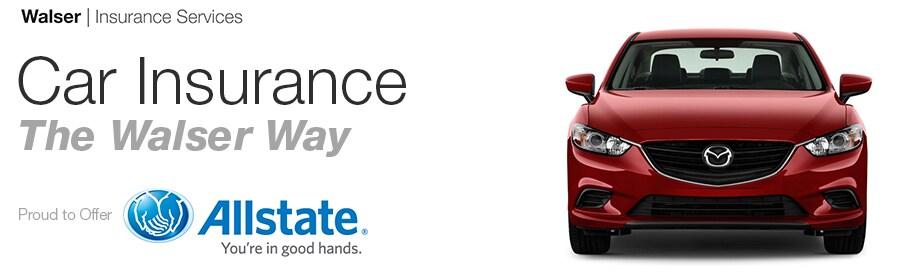 Walser Mazda | New Mazda dealership in Burnsville, MN 55306