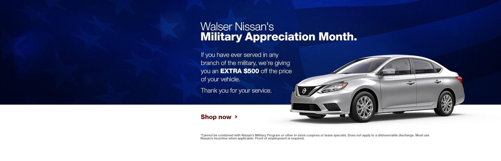Welcome to Walser Nissan Burnsville | Dealer in Burnsville, MN