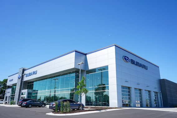 Subaru Dealers Minneapolis >> Walser Subaru New 2019 2020 Subaru Dealer In Burnsville Mn