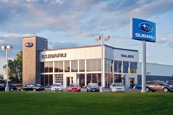 Subaru Dealers Minneapolis >> 2019 Subaru Crosstrek Suv Digital Showroom Walser Subaru