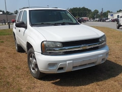 2008 Chevrolet TrailBlazer LS SUV
