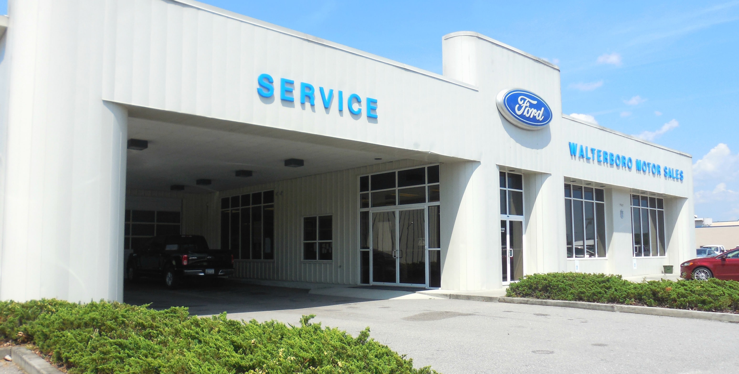 walterboro ford new ford dealership in walterboro sc 29488