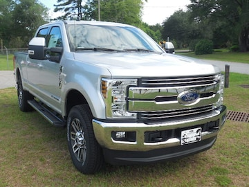 2019 Ford F-250 Truck