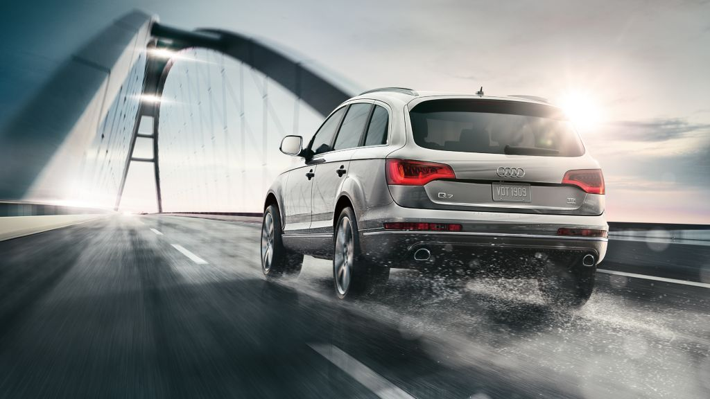 Audi Q Orange County Audi Dealer Los Angeles - Audi dealerships los angeles