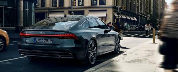 Future Audi Models Audi Dealer Near Los Angeles - Audi sedan models