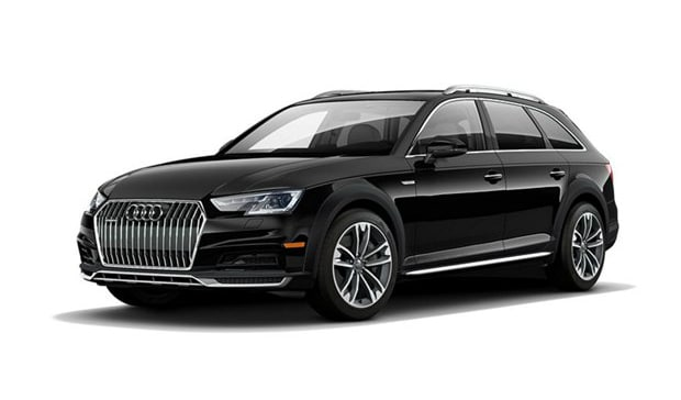 2018 Audi A4 Allroad Near Los Angeles Oc Audi Dealer