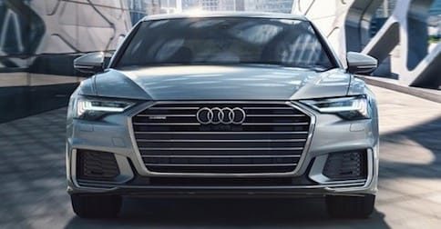 2019 Audi A6 available near Orange County