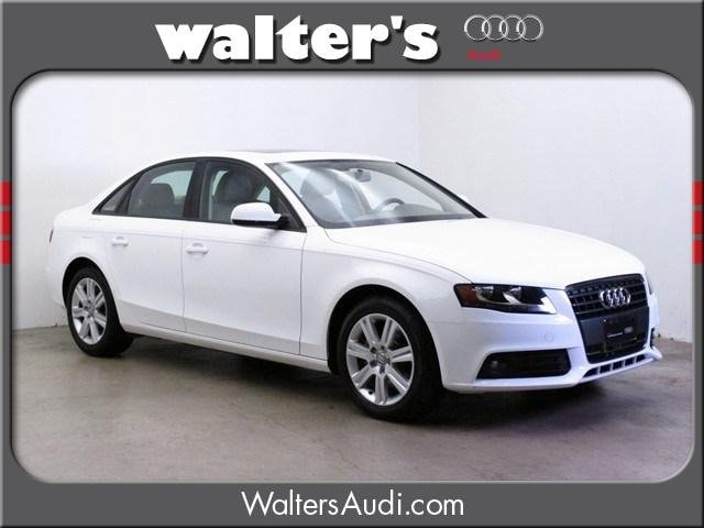Walter's Audi Blog | Orange County Area Audi News