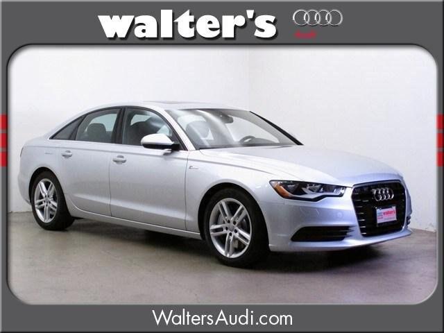 Drivers Enjoy Certified Used Car Lineup At Walters Audi - Audi dealerships los angeles