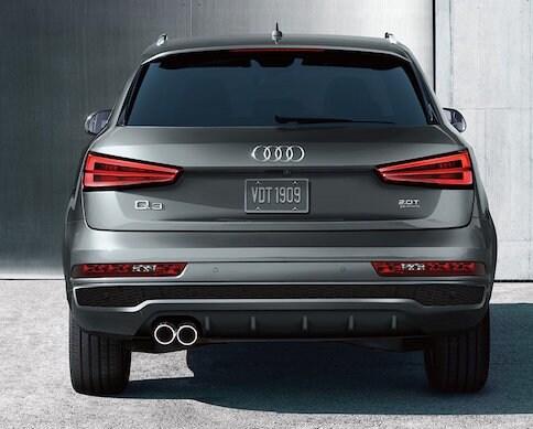 Audi Suv Models >> Are Audi Suvs Reliable Walter S Audi