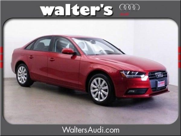 Latest As Niceties Enamor Drivers At Walters Audi Dealership - Audi dealerships los angeles
