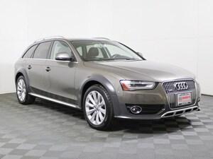 2015 Audi allroad 2.0T Premium Plus (Tiptronic) Wagon