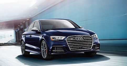 Best Audi Cars For Commuters Walters Audi - Best audi cars