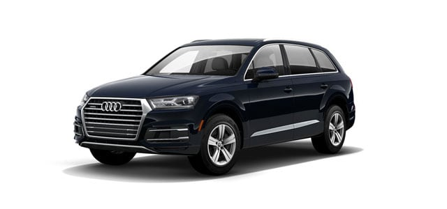 Audi Q7 for sale in Riverside