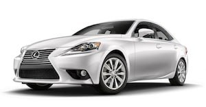 2016 Lexus IS 250