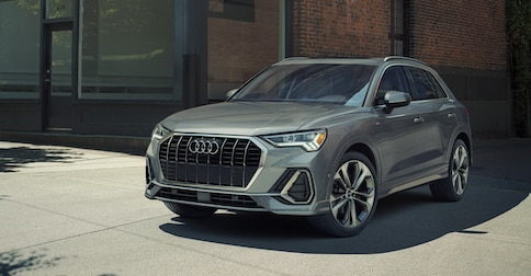 Does the 2019 Audi Q3 Have a Sunroof?