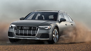 2020 Audi A6 allroad Performance