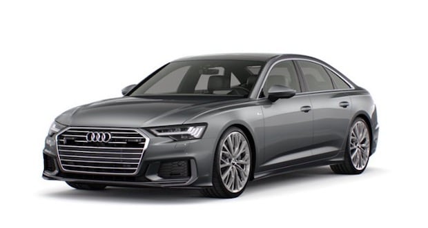 2019 Audi A6 available near Los Angeles