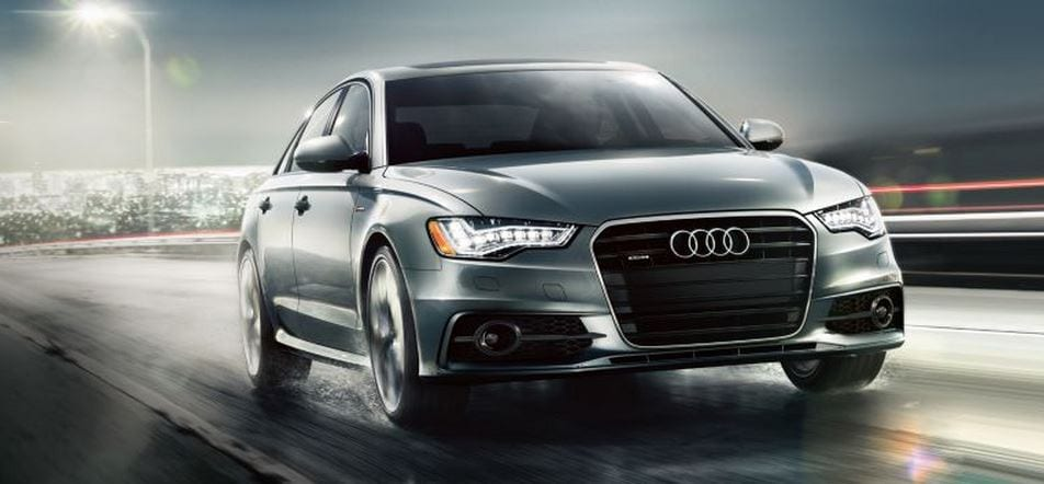 Los Angeles Area Audi Dealer Offers AwardWinning Safety - Audi dealers los angeles area