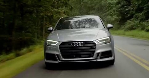 2019 Audi A3 available near Orange County