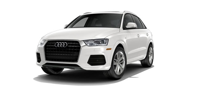 Audi Q3 for sale in Riverside